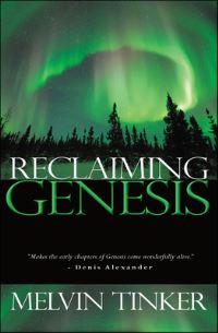 Jacket image for Reclaiming Genesis