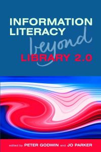 Jacket image for Information Literacy Beyond Library 2.0