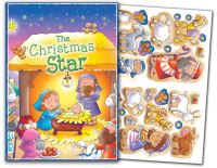 Jacket image for Christmas Star Activity Pack
