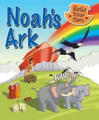 Jacket image for Build Your Own Noah's Ark