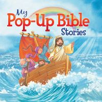 Jacket image for My Pop-Up Bible Stories