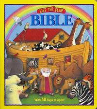Jacket image for Lift the Flap Bible
