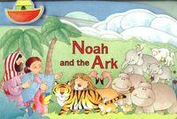 Jacket image for Push Along Noah