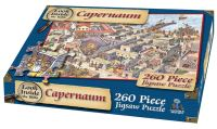 Jacket image for Look Inside Capernaum Jigsaw