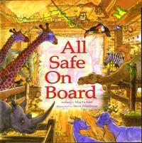 Jacket image for All Safe On Board