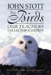 Jacket image for The Birds Our Teachers