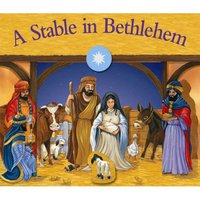 Jacket image for A Stable in Bethlehem