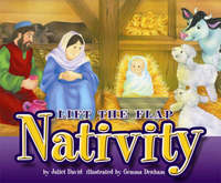 Jacket image for Lift the Flap Nativity