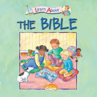 Jacket image for Learn About the Bible