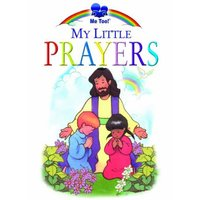 Jacket image for My Little Prayers