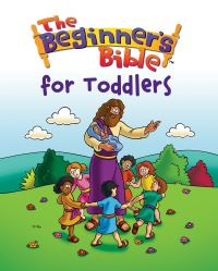 Jacket image for The Beginner's Bible for Toddlers