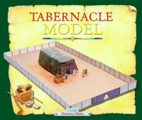 Jacket image for Tabernacle Model