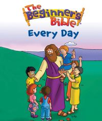 Jacket image for The Beginner's Bible Everyday