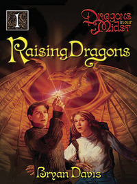 Jacket image for Raising Dragons