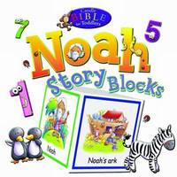 Jacket image for Noah Story Blocks