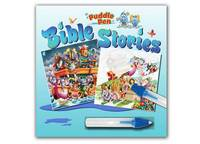 Jacket image for Puddle Pen Bible Stories