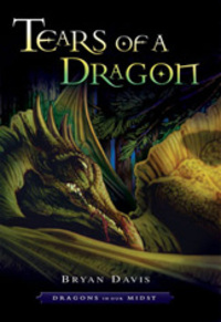 Jacket image for Tears of a Dragon