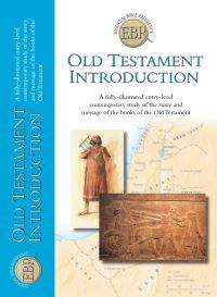 Jacket image for Old Testament Introduction