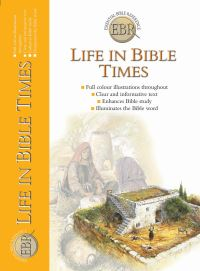 Jacket image for Life in Bible Times