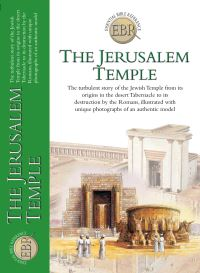 Jacket image for The Jerusalem Temple