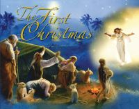Jacket image for First Christmas Pop-up