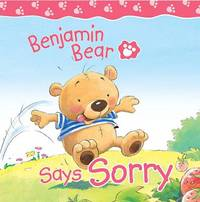Jacket image for Benjamin Bear Sorry