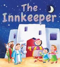 Jacket image for Innkeeper