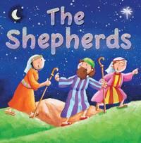 Jacket image for Shepherds