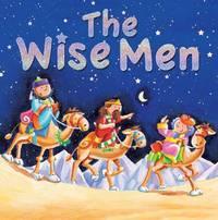 Jacket image for Wise Men