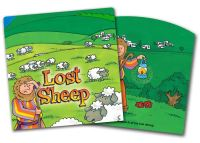 Jacket image for Lost Sheep