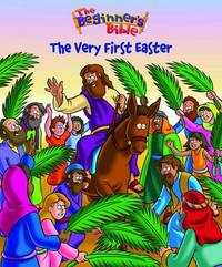 Jacket image for Very First Easter