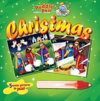 Jacket image for Puddle Pen Christmas