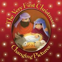 Jacket image for Very First Christmas