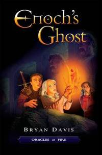 Jacket image for Enoch's Ghost