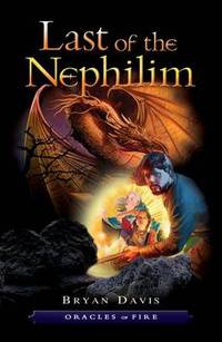 Jacket image for The Last of The Nephilim