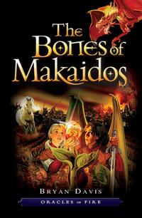 Jacket image for Bones of Makaidos