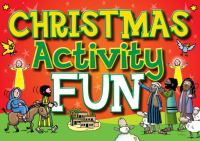Jacket image for Christmas Activity Fun