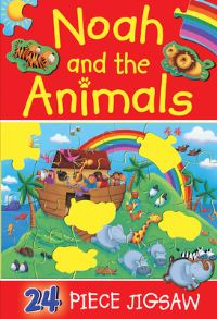 Jacket image for Noah and The Animals