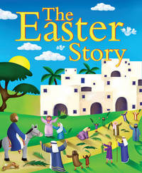 Jacket image for Easter Story