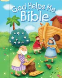 Jacket image for God Helps Me Bible