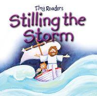 Jacket image for Stilling The Storm