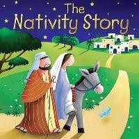 Jacket image for Nativity Story
