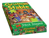 Jacket image for Christmas Stable