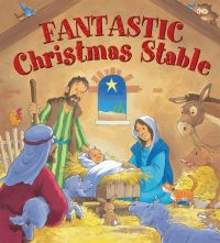Jacket image for Fantastic Christmas Stable