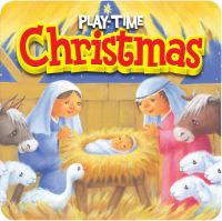 Jacket image for Play-Time Christmas