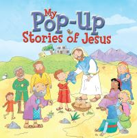 Jacket image for My Pop Up Stories of Jesus
