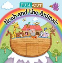 Jacket image for Pull-Out Noah and the Animals