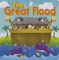 Jacket image for The Great Flood