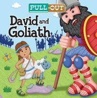 Jacket image for Pull-Out David and Goliath