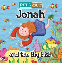 Jacket image for Pull-Out Jonah and the Big Fish